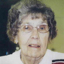 Dorothy M. Weinreich
