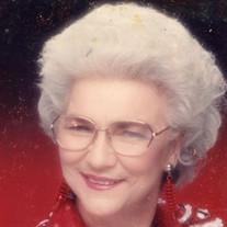 Helen E. Renshaw