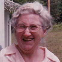 Virginia Chloe Howard Armstrong