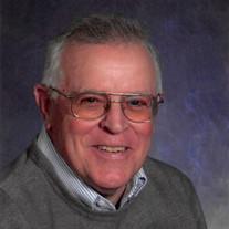 John A. Bullock