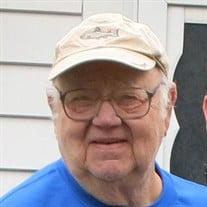 "Paul A. ""Chickie"" Lefebvre Sr."