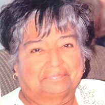 Ramona  Rivera