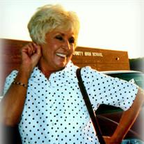 Carolyn  Lingerfelt