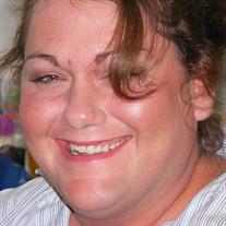 "Sonya ""Cricket"" Louise Everhart-Bates"