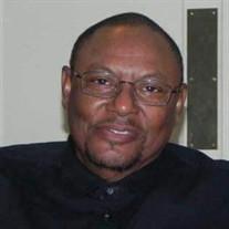 Raymond Edward Medley Sr.