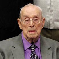 Elder James B. Townsend