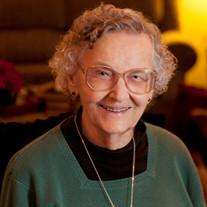 Shirley Kathleen Henderson