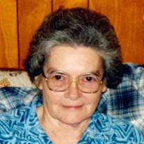 Edna L. Drinnon Hughes