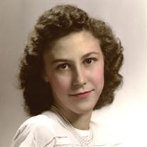 Mary Lue Gill Keatts