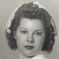 Mrs. Virginia Dietrich (Naylor)
