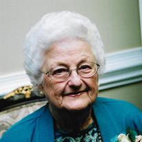 Rebecca Berry Hill