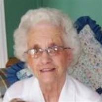 Mrs. Elva Mills