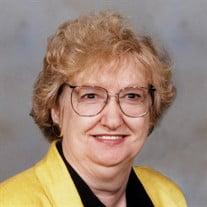 Janet Noreen Miller