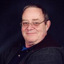 "William G. ""Bill"" Masters"