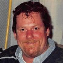 Daniel Robert Morrison