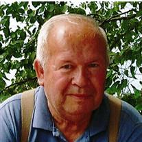 Terry Belanger