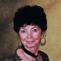 Mrs. Marion Loretta Smith-Pate