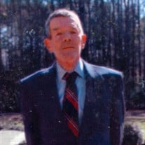 Mr. James Edward Cates, Jr.