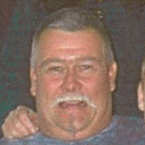 Phillip Jerome Crouse Sr.