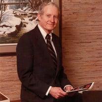 Mr. Kenneth Allen Morton