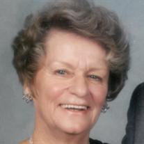 Yvonne Charlene Cartee