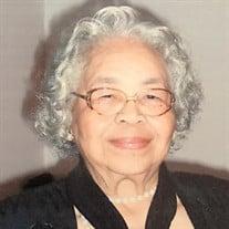 Dora Ophelia Lee
