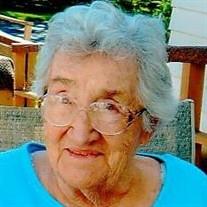 Mrs. Lorraine Ross Muller