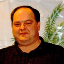 Lance E. Erick
