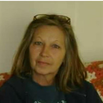 Brenda Carol Lambert