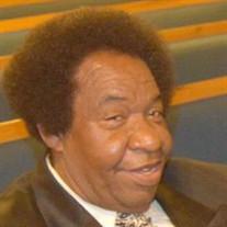 Mr. Robert Lee  Johnson Sr.