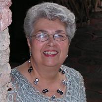 Carol Ann Ratfield