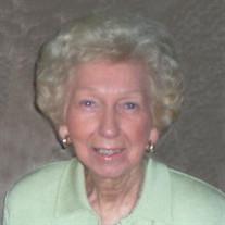 Mrs. Hazel Higgins Brandon
