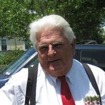 Peter Paul Zanis Jr.
