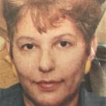 Leona Fazande Metoyer Nash
