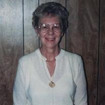 Phyllis Emmalyn Parker