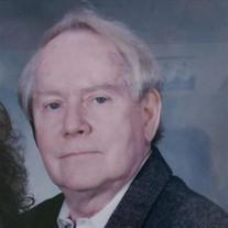 "John William ""Bill"" Fitz"