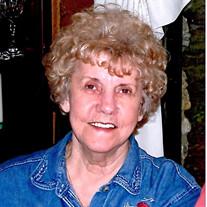 June Abbott Gibson