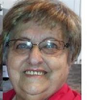 Mrs  Vivian Ruth Canning (nee Anton) Obituary - Visitation
