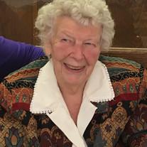 Lois Riordan