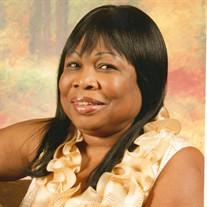Ms. Sarah Hamilton