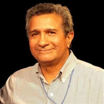 Gilbert P.  Rodriguez