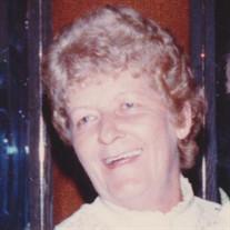 Edna Wree