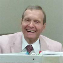 Lonnie Ray Baxter Jr