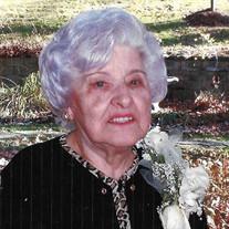 Mrs. Theresa LaSalvia