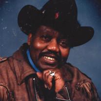 "Pastor Robert J. ""Bob"" Moore Sr."