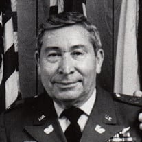 Robert H. Martinez