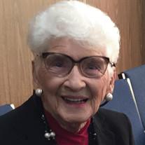 Mrs.  Jean  Mary Harrison