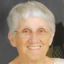 Dorothy L. Voss