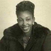 Gertie Mae Wise
