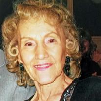 Mrs. Margaret C. Hall